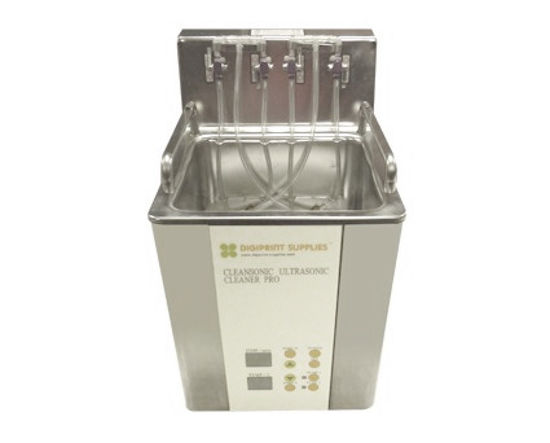 Image de Cleansonic Ultrasonic Cleaner Pro