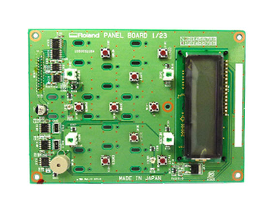 Picture of Assy, panel Board VP-540 - W700461210