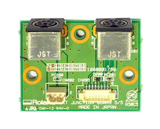 Picture of ASSY, EXT Junction Board XC-540 - W700311450