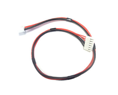 Picture of VP-540 CABLE-ASSY,POWER SERVO - 1000002177