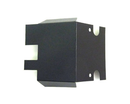 Picture of CJ-540 Cover, Carriage Board - 22025956