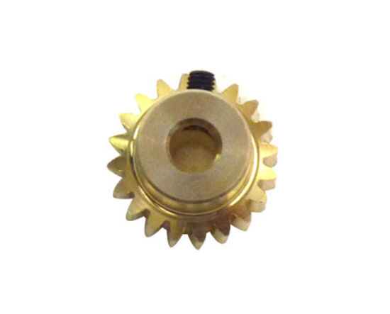 Picture of AJ-1000 GEAR,WORM G80A 20+R1 - 1000003294