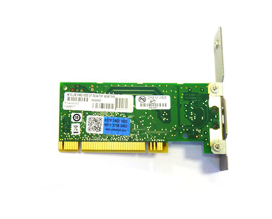 Picture of Blizzard Network Card (RJ-RoHs) - MY-49362