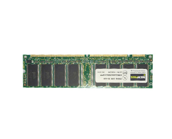 Picture of Blizzard DIMM(256MB) - DF-42519