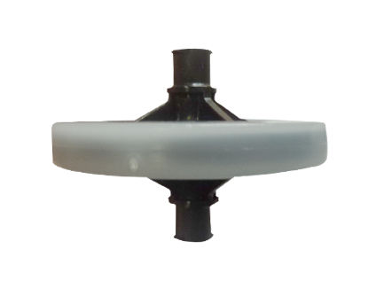 Picture of PALL Acro Disc Filter Black 10 micron Luer