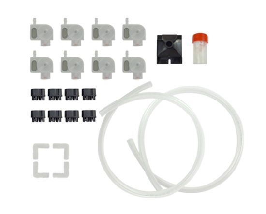 Picture of Blizzard Maintenance Kit (Technician) 6 months ECO/MSU with Valve Dampers - KY-81701