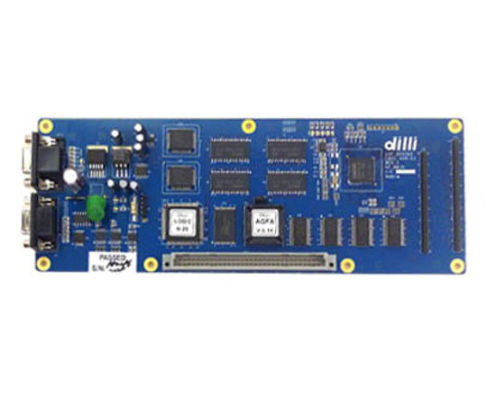 Picture of Anapurna Mv Main PCB - D2+7500402-0016