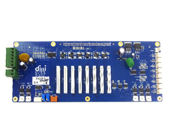 Picture of Anapurna Mv NT-Head PCB - D2+7500202-0003