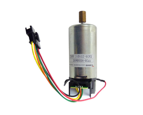 Picture of BN-20 Assy, Scan Feed Motor - 6701689010