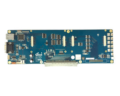 Picture of Anapurna M2050 Main PCB - D2+7500402-0021