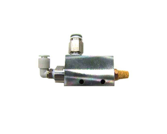 Picture of Anapurna L Vacuum Ejector (INO-4336-4) - D2+7300105-0003