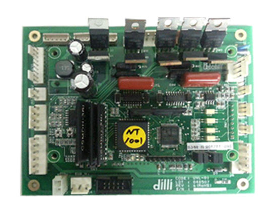 Picture of Anapurna M2 Head Base Lifting PCB - D2+7501502-0003