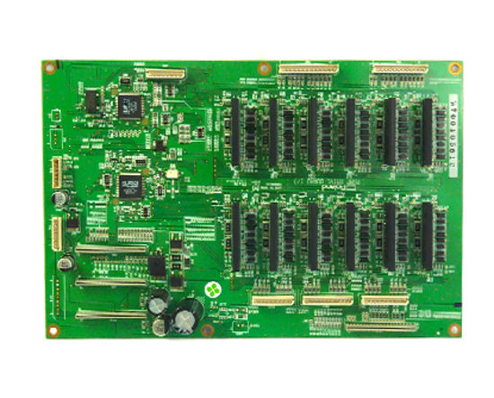 Picture of AJ-1000 Assy, Pump Drive Board - W700105511