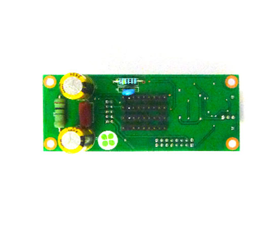 Picture of Anapurna XL Cartridge PCB - D2+7500402-0003