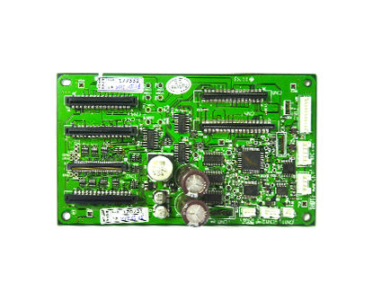Picture of JV33 Slider Board - E104855