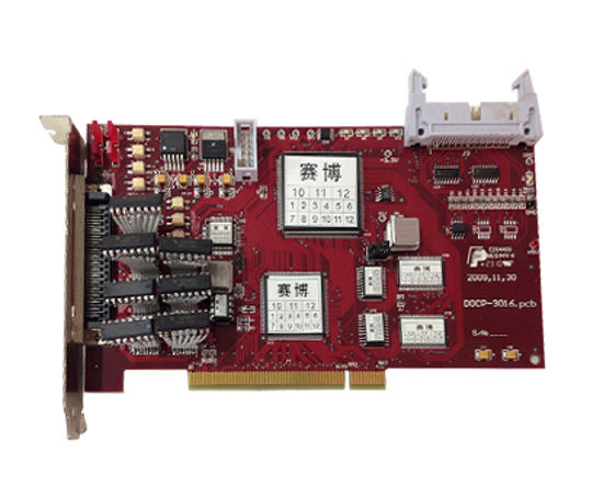 Picture of Ultra 4000 PCI Card