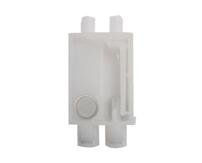 Picture of DX7 Solvent Damper Clear 6mm