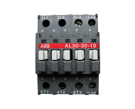 Picture of ABB Contact Aux. 1SBN010110R1010