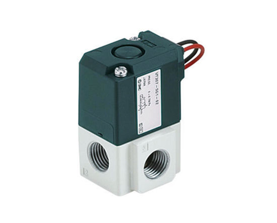 Picture of Anapurna M4f 3 Port Solenoid Valve