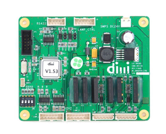 Picture of Anapurna M2050 Inverter Control PCB - D2+7500402-0054