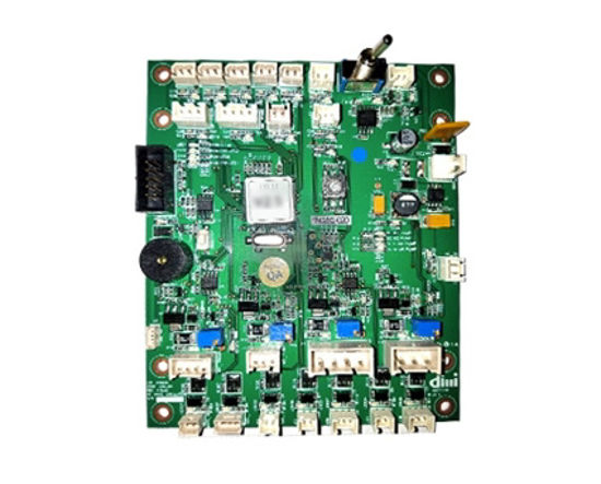 Picture of Anapurna M2500 White Circulation PCB - D2+7502302-0008