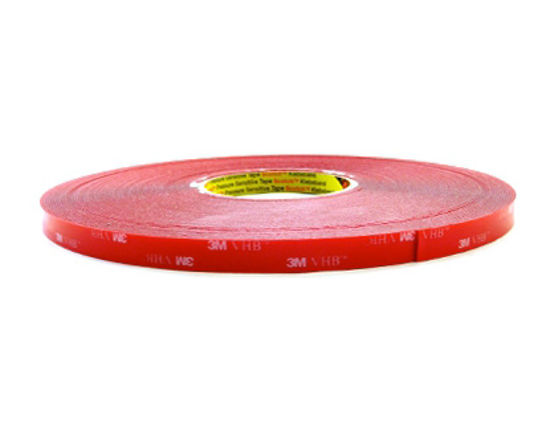 Picture of 3M Tape Double Side 12mm (33m roll) - VHB-4910