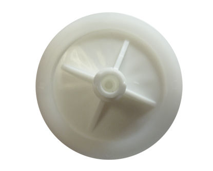 Picture of PALL Acro Disc White 10 micron Luer - LCF-22100