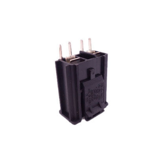 Picture of 4303.2401 - FUSE HOLDER, 2POLE